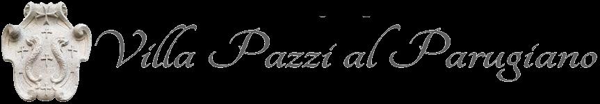 Villa Pazzi al Parugiano